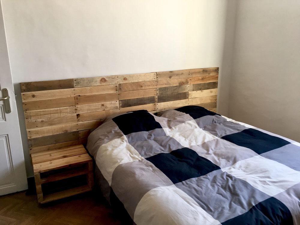Atelier Pyli - Meubles et tableaux en bois avec graphisme personnalisé !